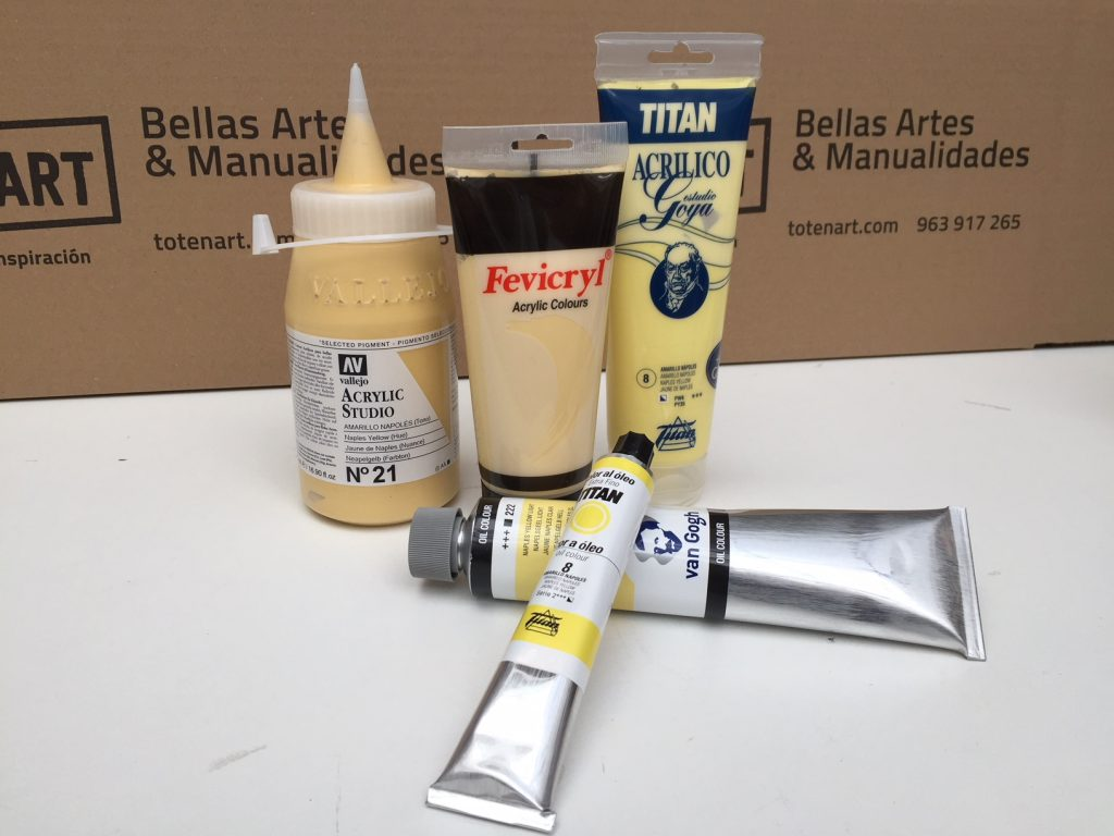 amarillo-napoles-totenart-generico