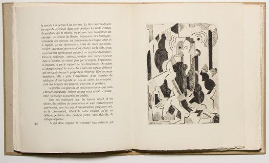du-cubisme-gleizes-y-Metzinger-totenart