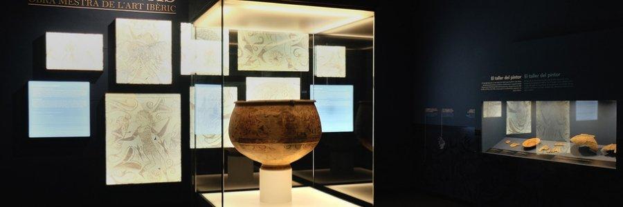 Prehistoria de alto nivel en Valencia