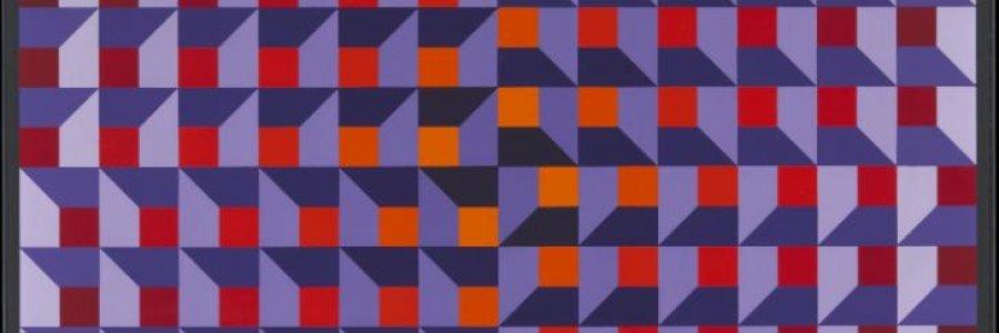 Qué es el «Op Art» – Victor Vasarely en el Museo Thyssen