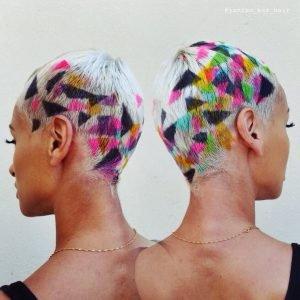 totenart-hair stencil 3