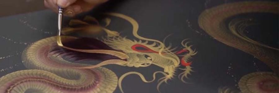 Hitofude Ryuu: Tradición y Técnica