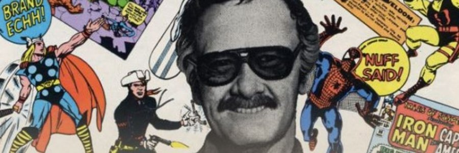Stan Lee, nuestro pequeño homenaje