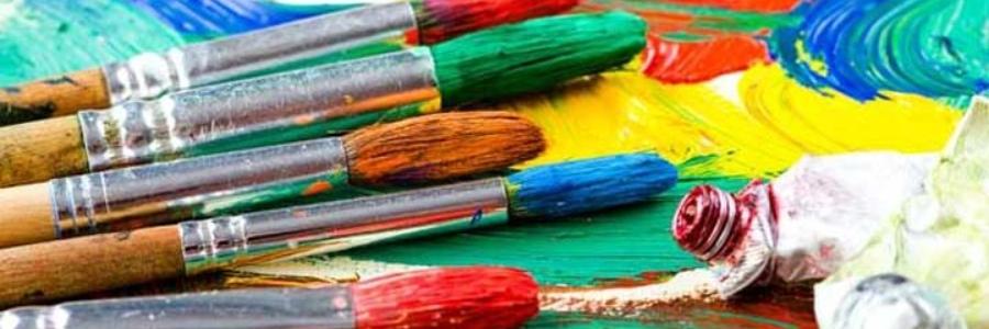 Artistas que hacen su trabajo gratis