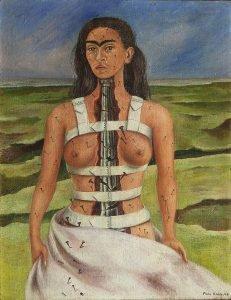 totenart-frida-kahlo