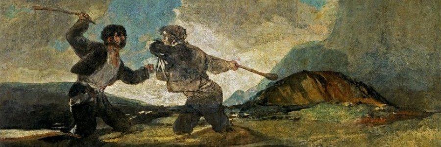 Goya: el misterio de Las Pinturas Negras