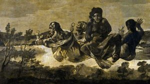 totenart-Goya-Las-Parcas