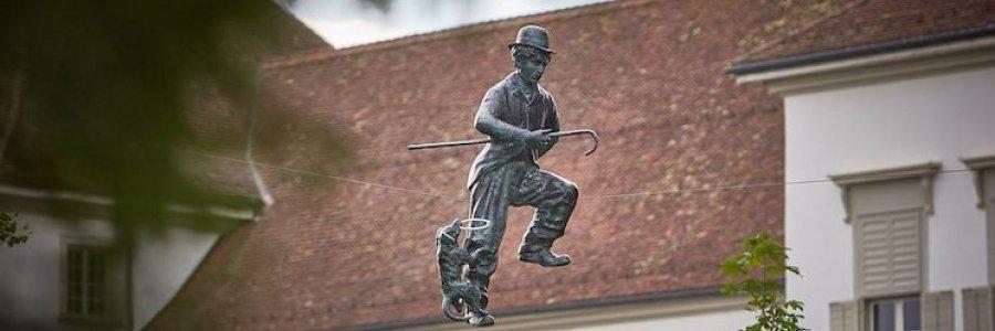 Balancing Sculptures, esculturas que desafían a la gravedad