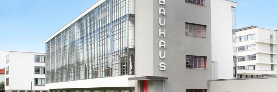 La Bauhaus cumple 100 años y así lo han celebrado