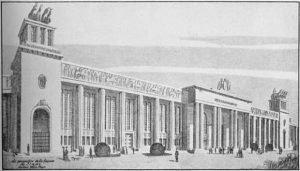 totenart-medalla-arquitectura