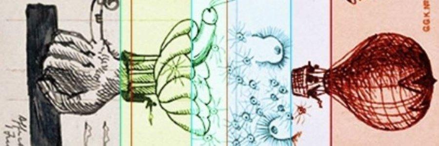Cadáver Exquisito: Desbloquea tu creatividad