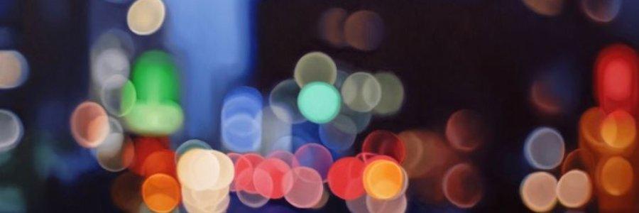 Philip Barlow: Hiperrealista o abstracto?