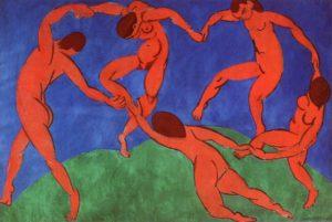 totenart-la-danza-fauvismo