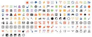 totenart-emoji-historia
