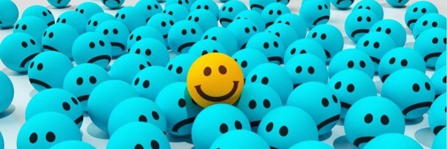 Historia del emoji: Así empezó todo ;)