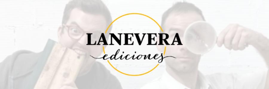 Cursos de verano: Lanevera ediciones