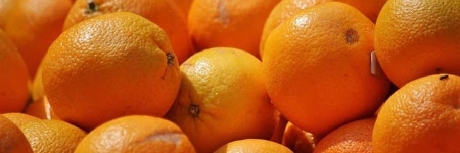 La importancia del color naranja en la historia