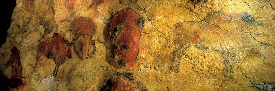 Cómo visitar las cuevas de Altamira?