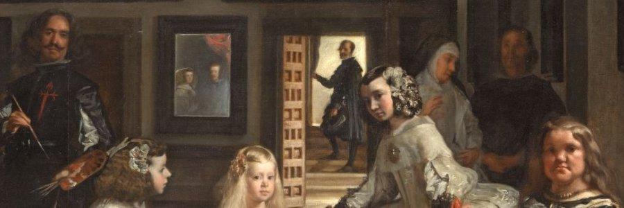 Las Meninas: El enigma de Velázquez