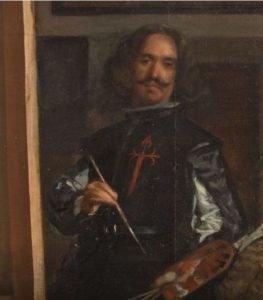Diego-Velazquez-totenart