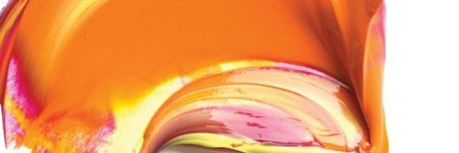 Liquitex Heavy Body, un acrílico para texturas
