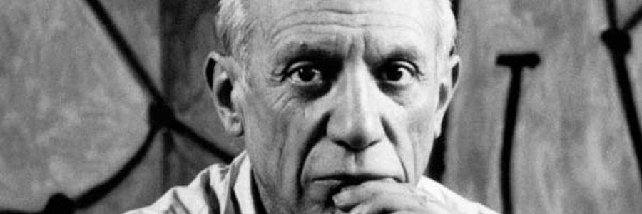 5 curiosidades que no sabías de Picasso