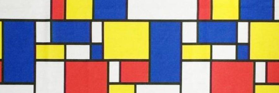 El neoplasticismo y Piet Mondrian