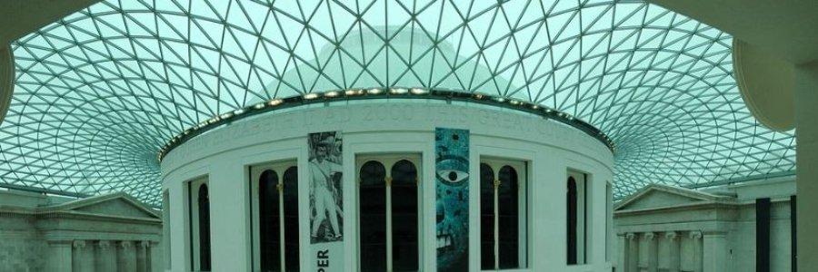 5 imprescindibles que ver en el Museo Británico