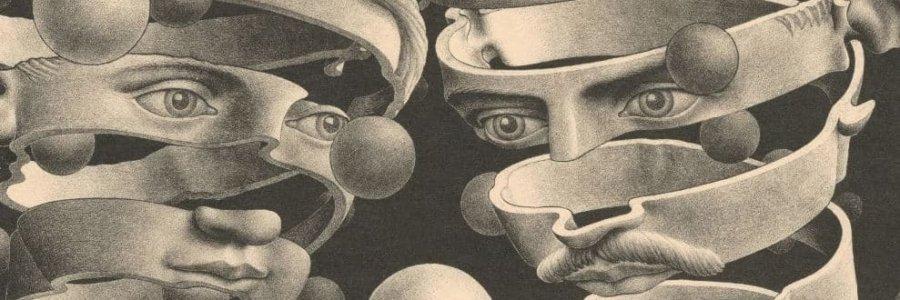Descarga gratis las obras de Escher desde aquí