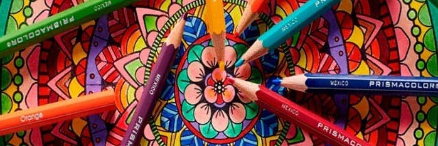 Prismacolor, ¿los mejores lápices del mundo?