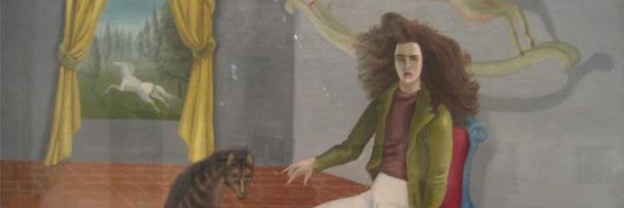 Leonora Carrington: Vida y obra