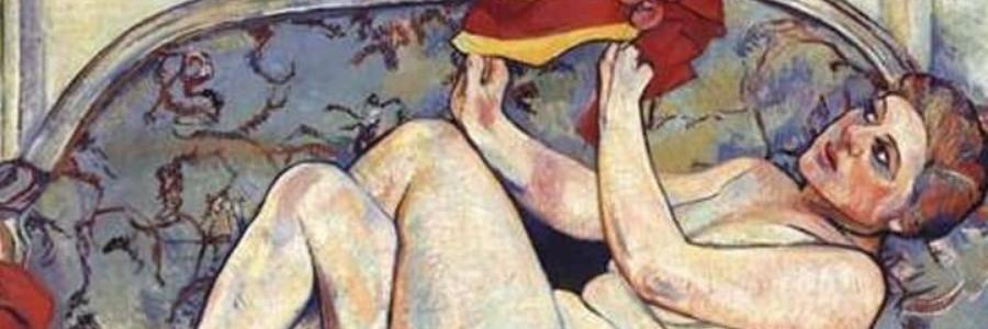 Suzanne Valadon: Arte y Libertad