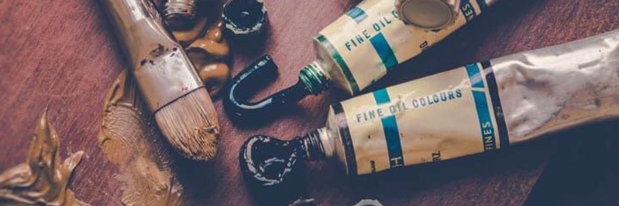 Materiales para pintar al óleo: Guía para principiantes