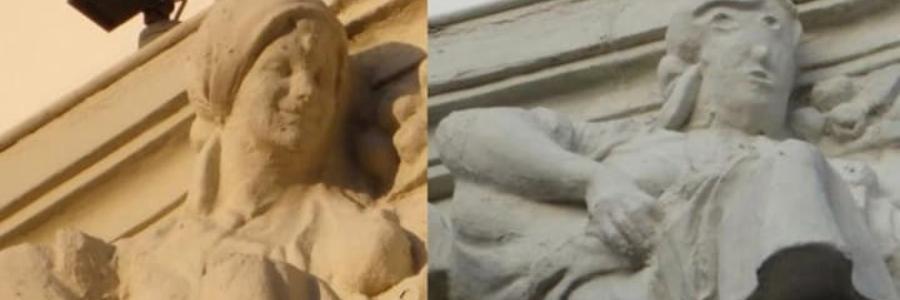 El Ecce Homo y otras restauraciones polémicas