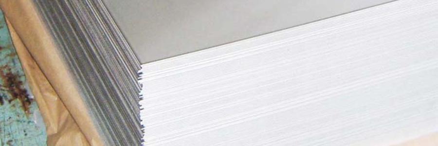 Planchas de aluminio para litografía