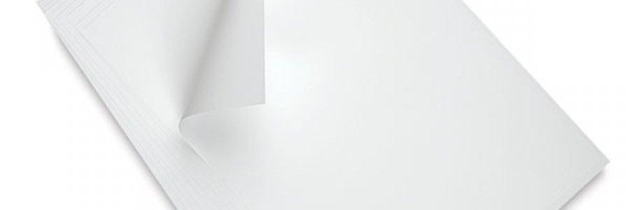 Planchas de poliester para litografia. (I)