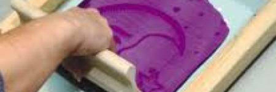 Los 5 liquidos serigraficos que no puedes confundir