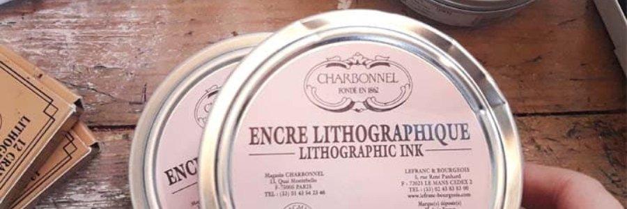Todo sobre las Tintas Charbonnel