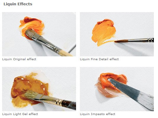 Water Soluble Oil Paints Vs Traditional
