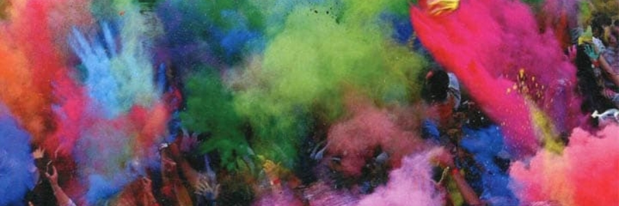 Simbología del color: psicología de los colores