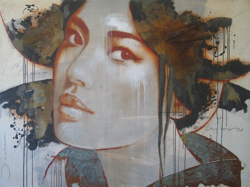 Arte de Hans Jochem Bakker