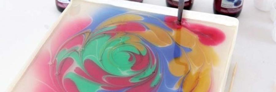 Marmolizado, protege tus obras de arte en 4 pasos