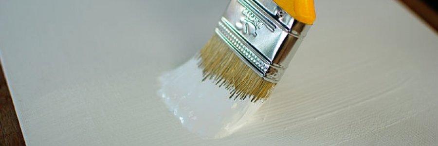 Cómo fabricar un lienzo