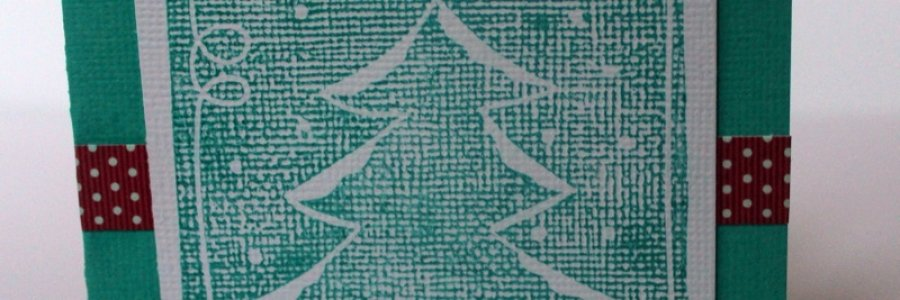 Cómo carvar sellos para decorar la Navidad
