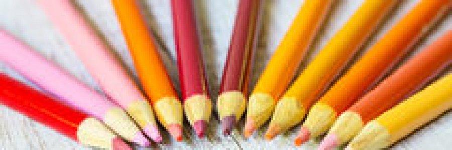 4 consejos sobre cómo pintar con lápices pastel