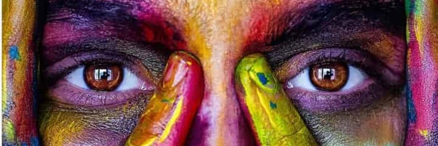 Claves para emplear el arte como antiestrés