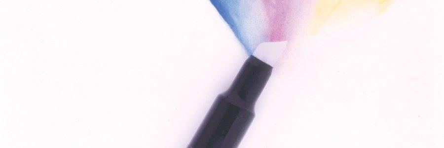 Blender, el rotulador indispensable en todo dibujo