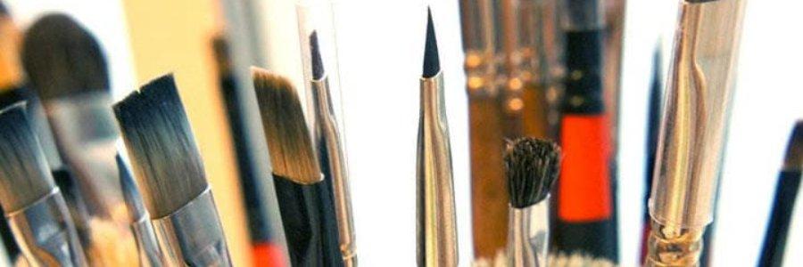 Tipos de pelo de pincel ¿Cómo elegir pincel?