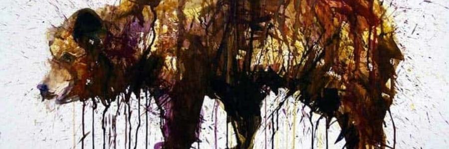 ¿Cómo pintar con efecto Dripping?