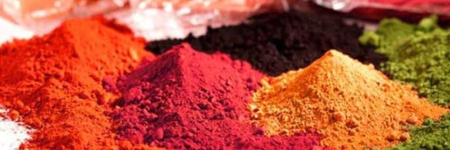 Cómo se hace la tinta, miel y pigmento